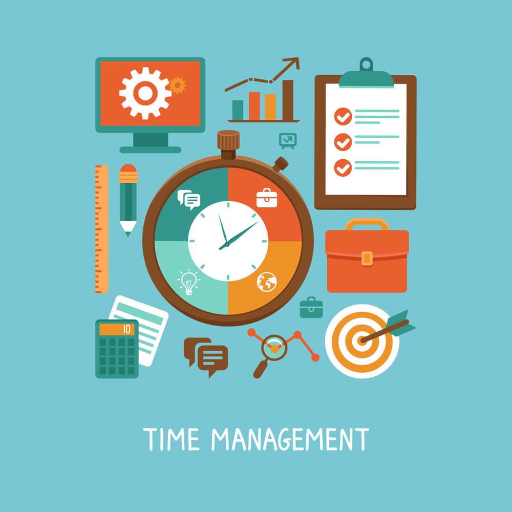 Saiba como otimizar o tempo das tarefas de um evento corporativo
