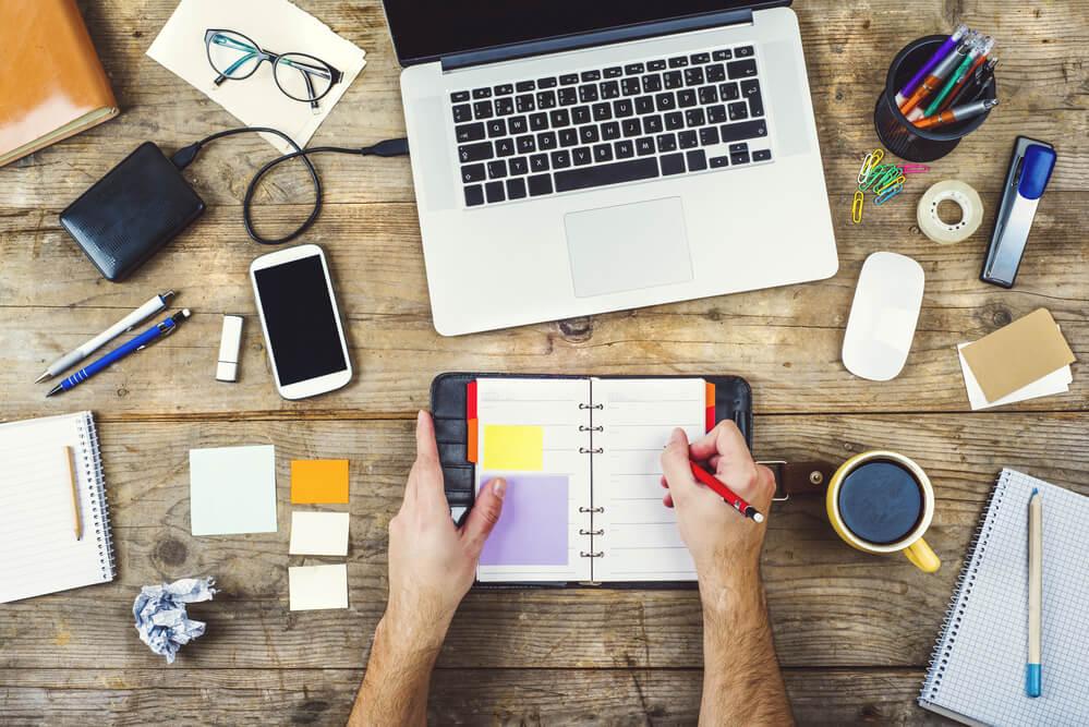 4 estratégias para organizar um evento de sucesso