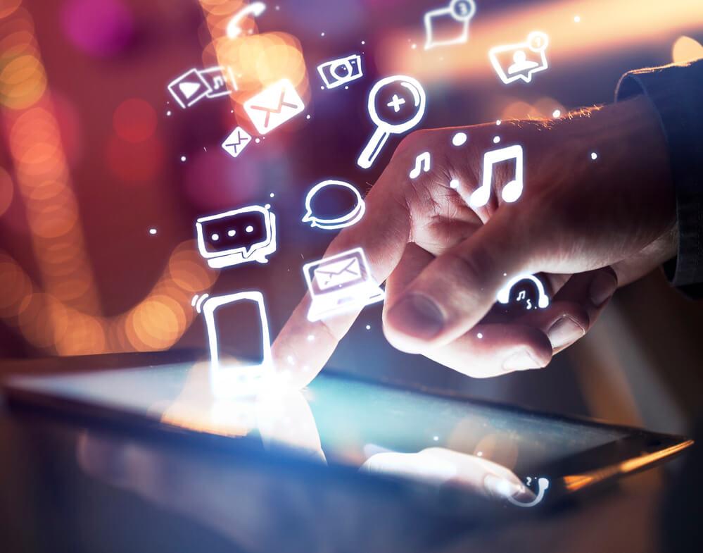 Organização de eventos: use redes sociais para ter mais inscritos