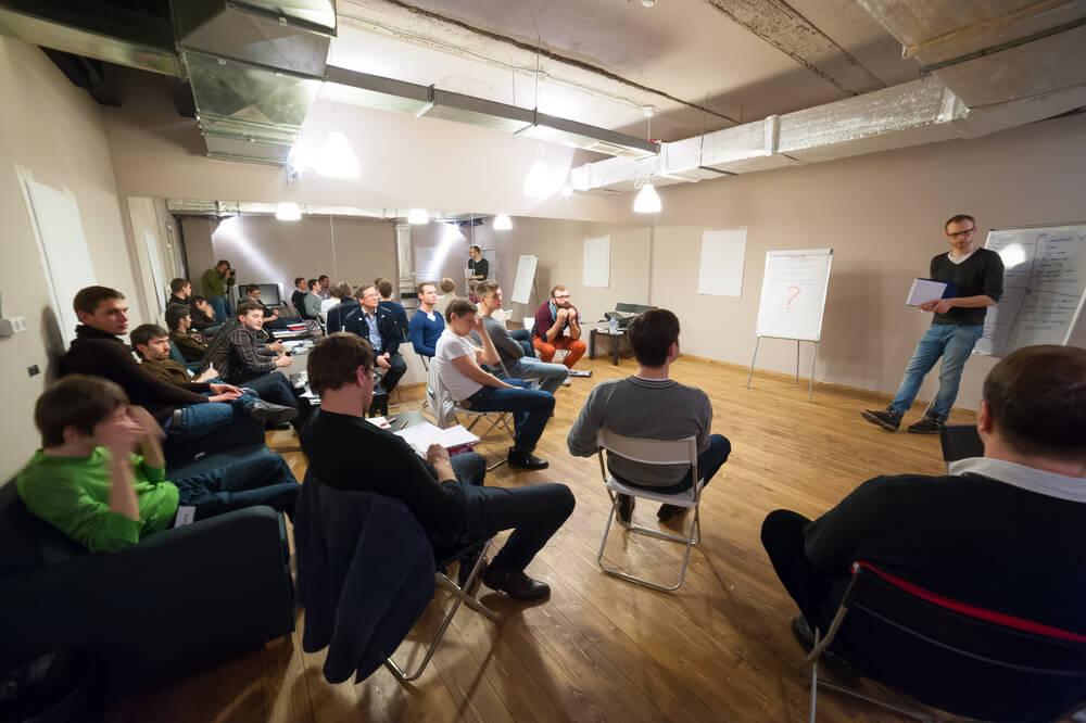 5 dicas para organizar um workshop e ter sucesso com o público!