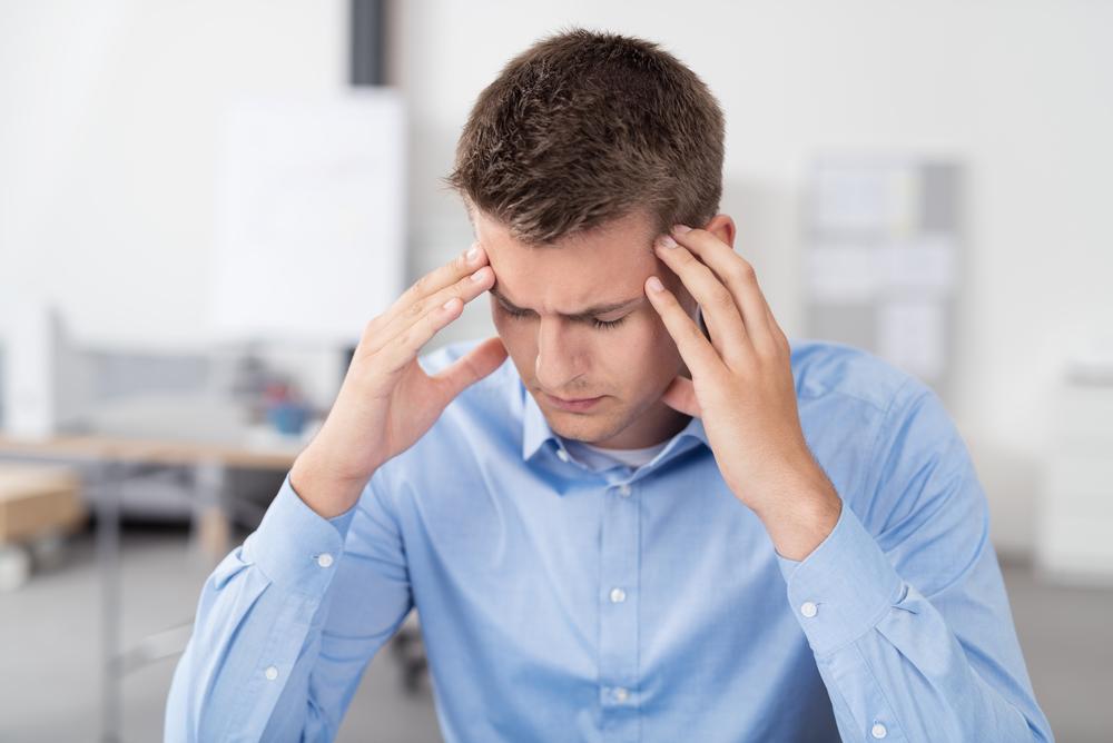 Aprenda a lidar com a frustração de um evento malsucedido
