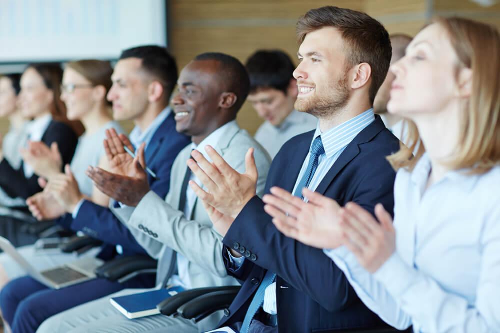 5 passos fundamentais para criar um curso presencial