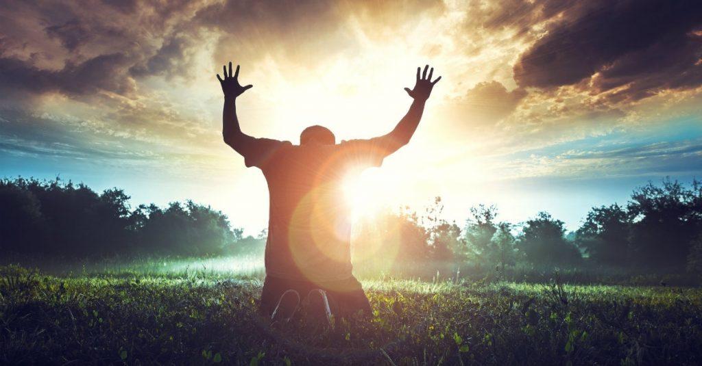 4 segredos para organizar um retiro espiritual