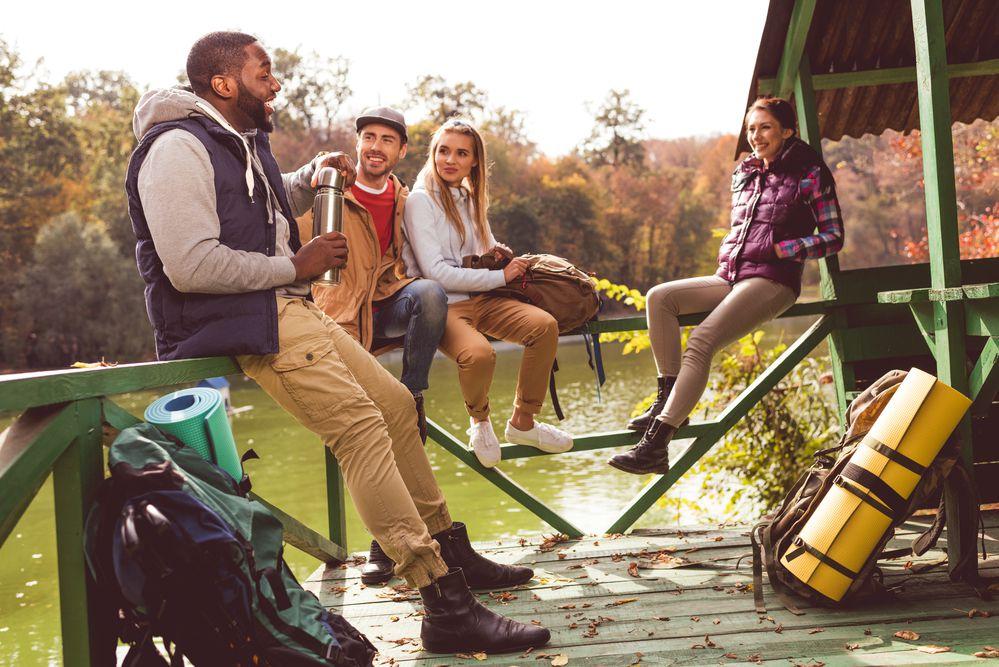 Como gerenciar a hospedagem em retiros e acampamentos