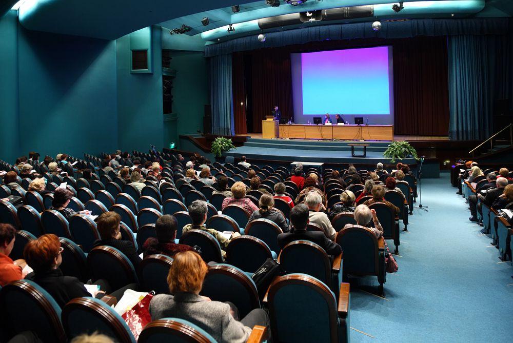 9 dicas para organizar um congresso de sucesso