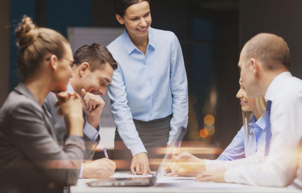 Aprenda agora a difícil tarefa de delegar tarefas