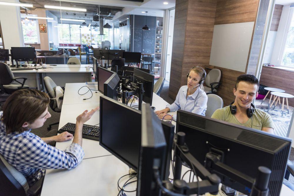 Conheça os 7 maiores vilões da produtividade no trabalho
