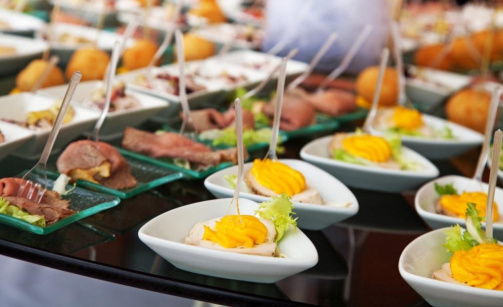 Como organizar um evento gastronômico de sucesso?