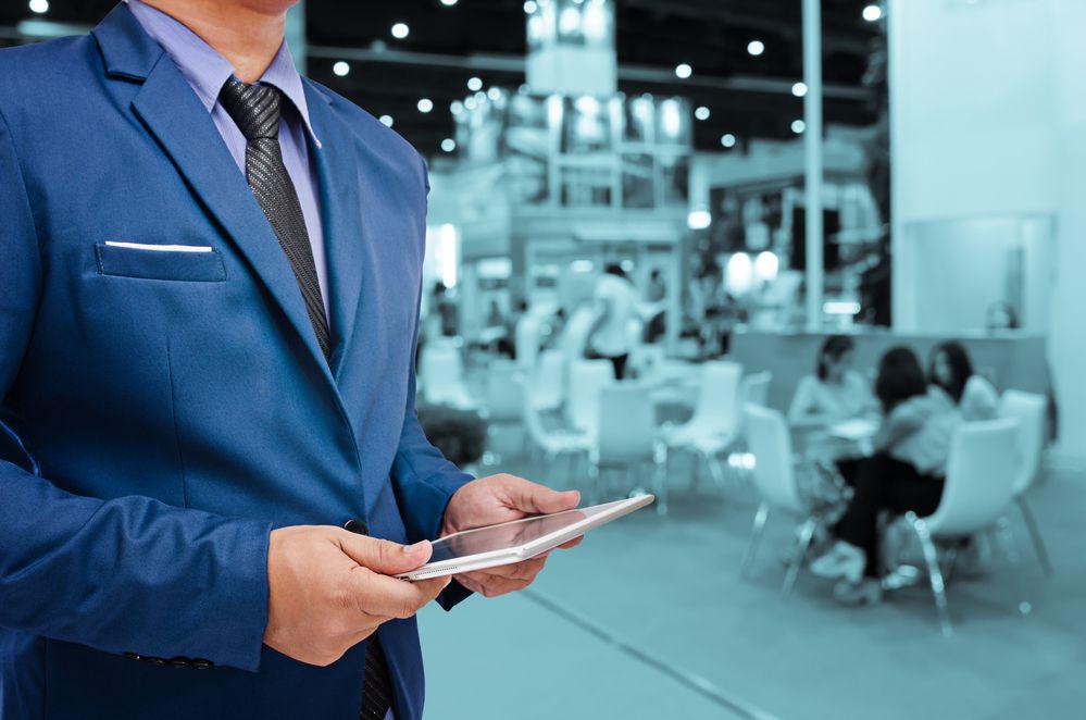 Saiba como controlar a entrada de participantes em eventos