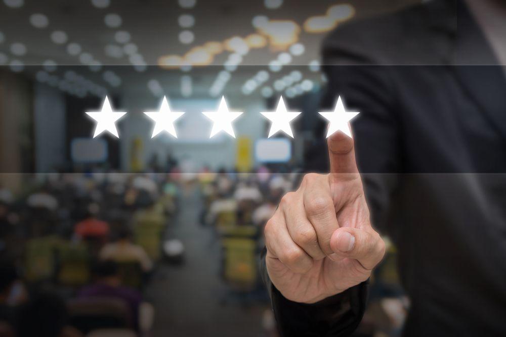 Entenda a importância de analisar os feedbacks em eventos