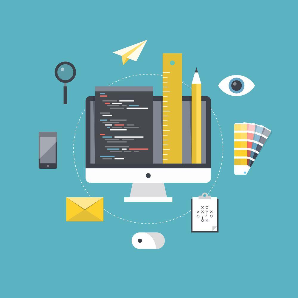 Como criar um site para seu evento?