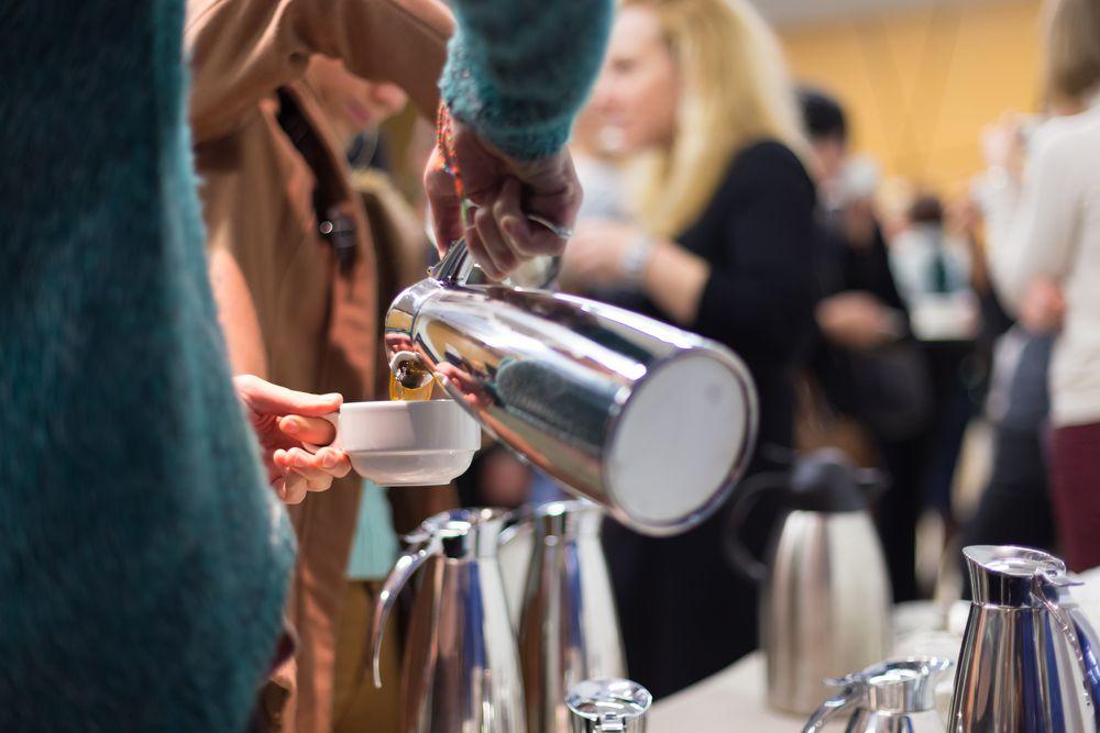 Confira 5 dicas de como organizar um coffee break em congressos