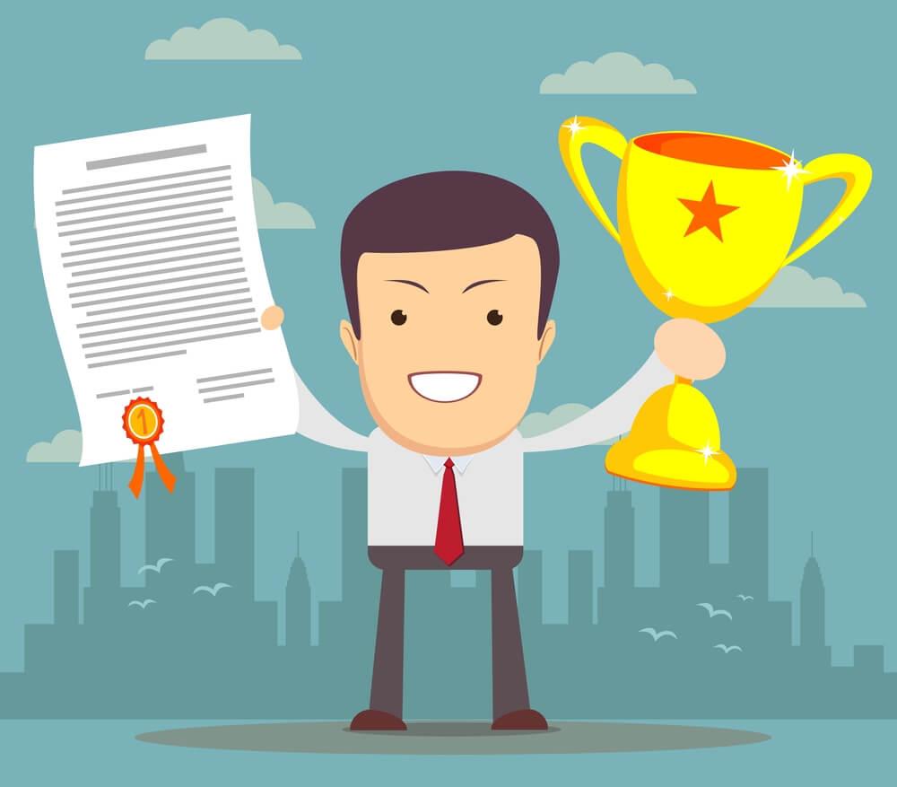 Certificado de participação em evento: o que você precisa saber