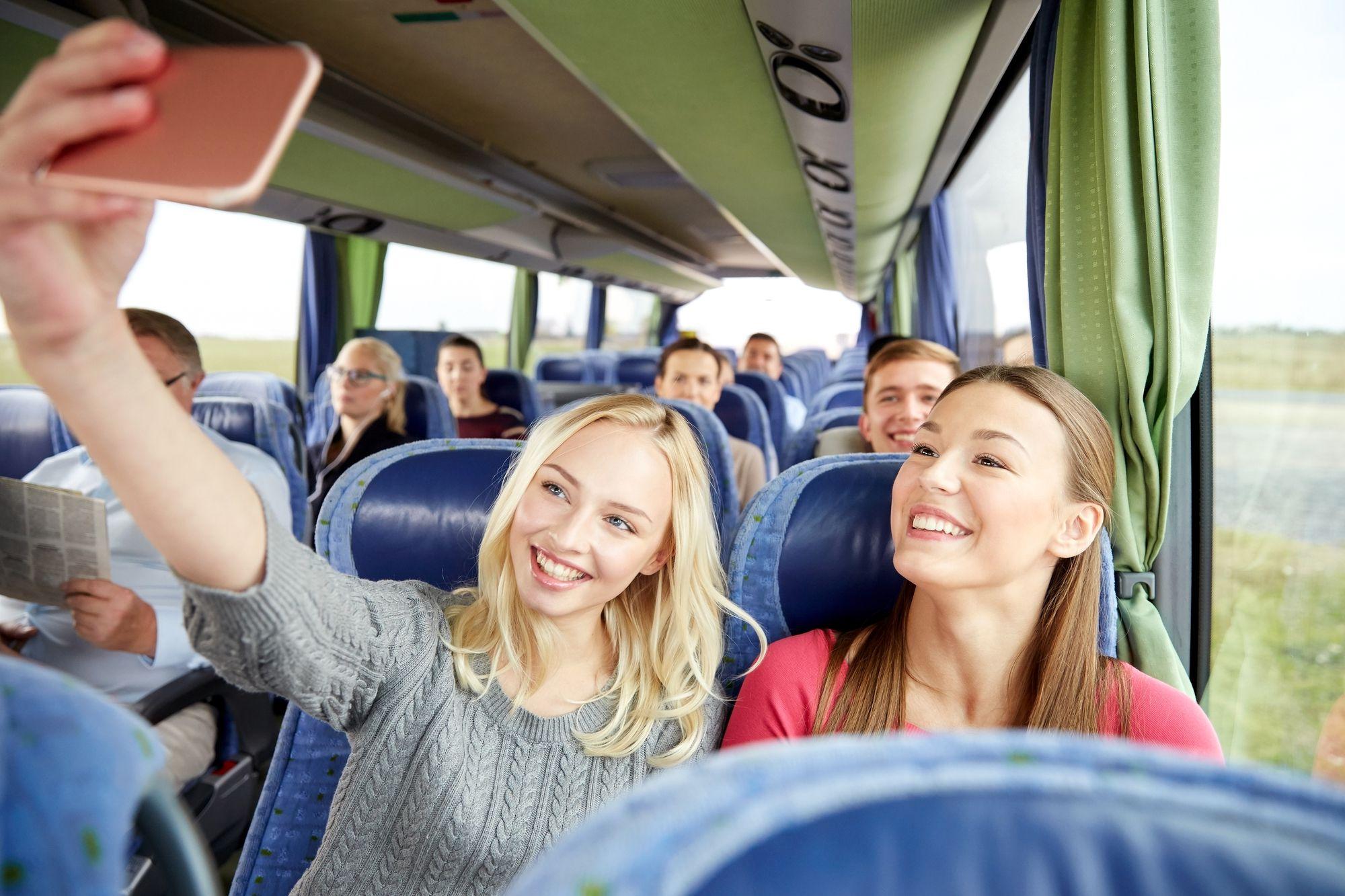 Como organizar uma excursão: o que você precisa saber?