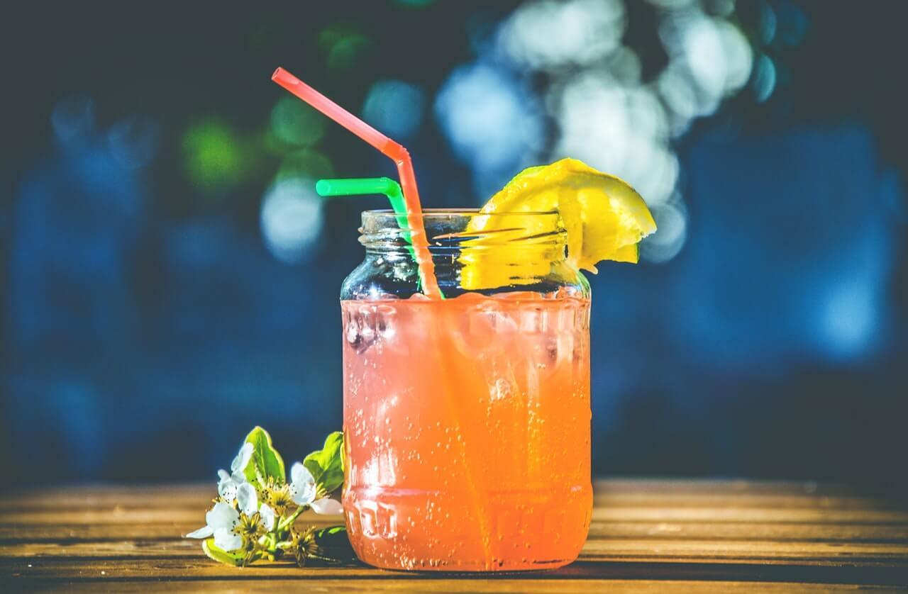Coquetel sem álcool: 8 receitas para beber à vontade!