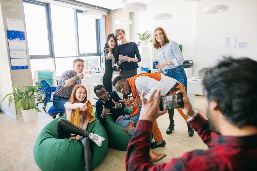 Comunicação em eventos: 7 dicas para melhorar a interação
