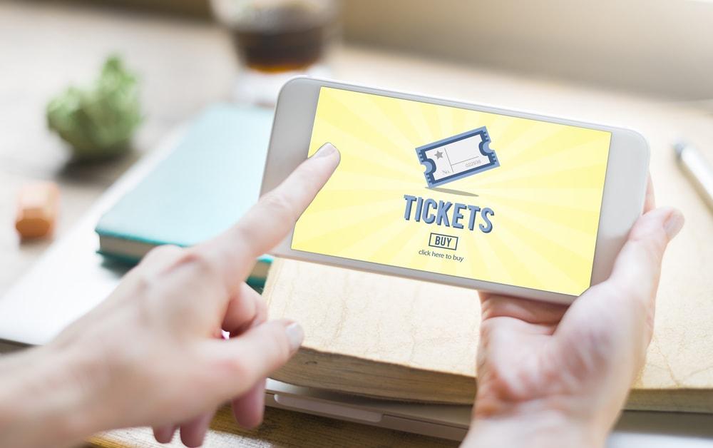 Conheça as vantagens do lote de ingresso para seu evento