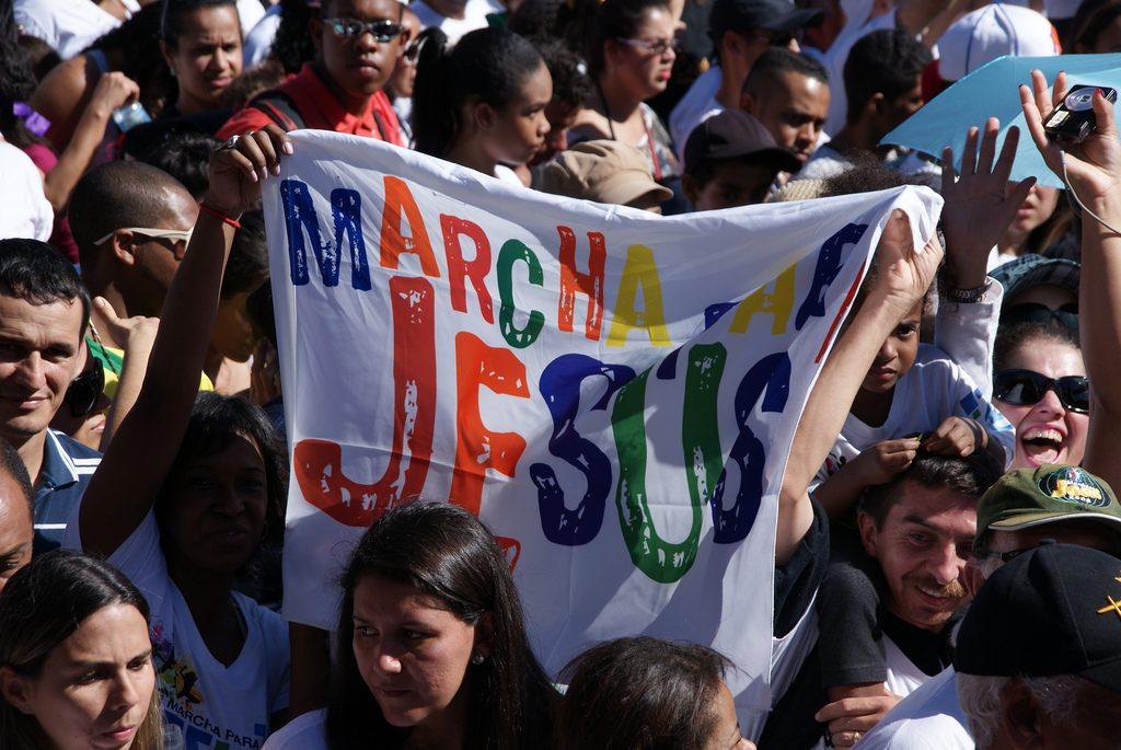 Fique por dentro dos principais eventos evangélicos no Brasil